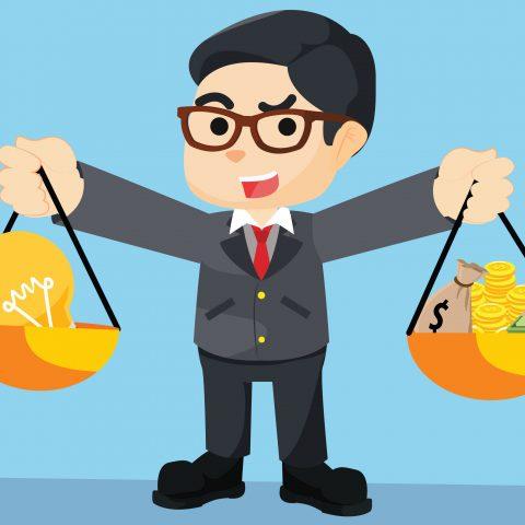 10 belangrijkste regels voor beleggingen